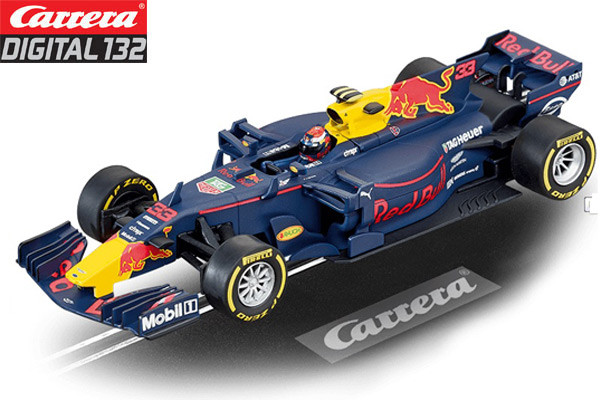 Red Bull Racing RB 13 M.Verstappen