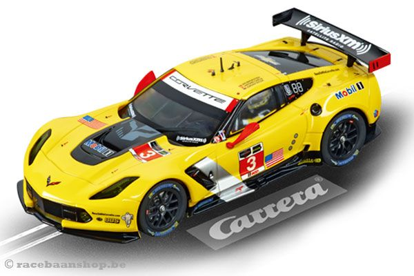 "CHEVROLET CORVETTE C7.R ""NO.3"""