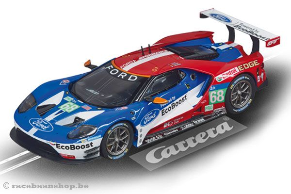 "FORD GT RACE CAR ""NO.68"""