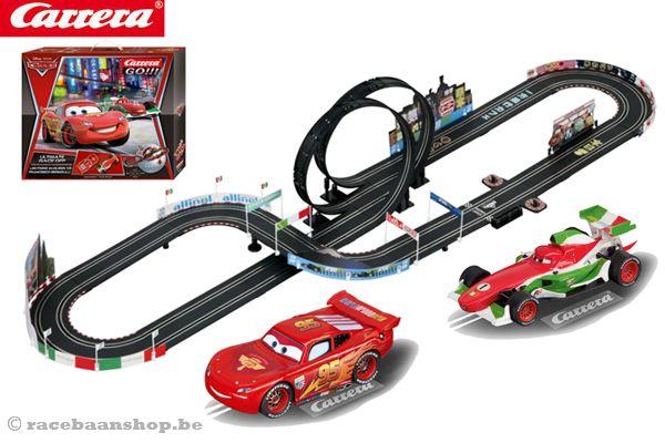 Carrera Go Cars  Ultimate Race Off