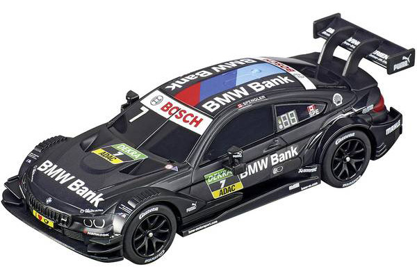 BMW M4 DTM - B. Spengler No. 7