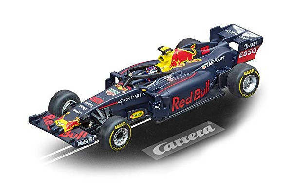 Red Bull Racing RB14 - M. Verstappen No. 33